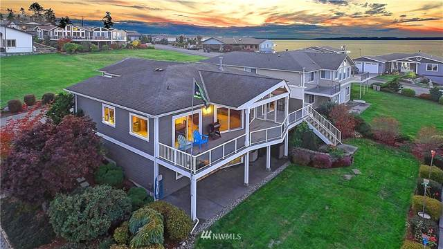 1041 Bayshore Drive, Camano Island, WA 98282 (#1681824) :: Lucas Pinto Real Estate Group