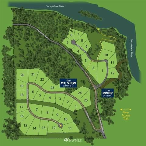 0 High Bridge Road, Monroe, WA 98272 (#1681830) :: Beach & Blvd Real Estate Group