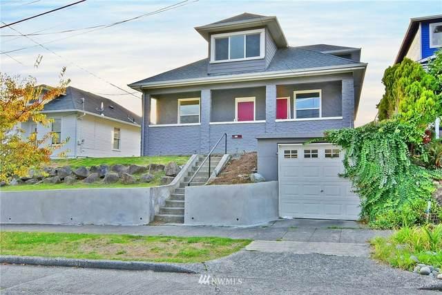 4313 4th Avenue NE, Seattle, WA 98105 (#1681835) :: Beach & Blvd Real Estate Group