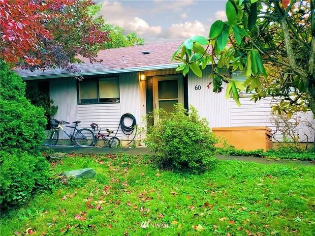 60 NE Dogwood Street, Issaquah, WA 98027 (#1681846) :: Costello Team