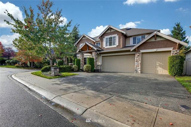 2847 278TH Avenue SE, Sammamish, WA 98075 (#1681856) :: Lucas Pinto Real Estate Group