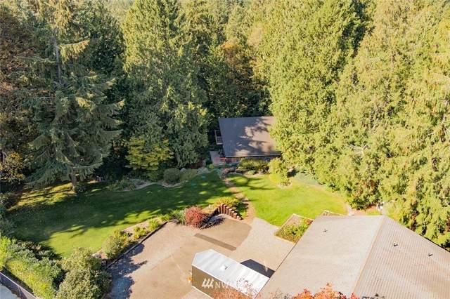 51 8th Avenue, Port Hadlock, WA 98339 (#1681883) :: Mike & Sandi Nelson Real Estate