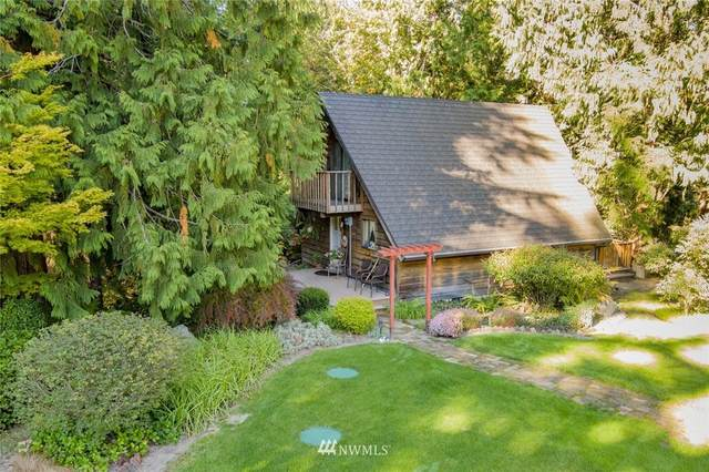 51 8th Avenue, Port Hadlock, WA 98339 (#1681883) :: The Original Penny Team