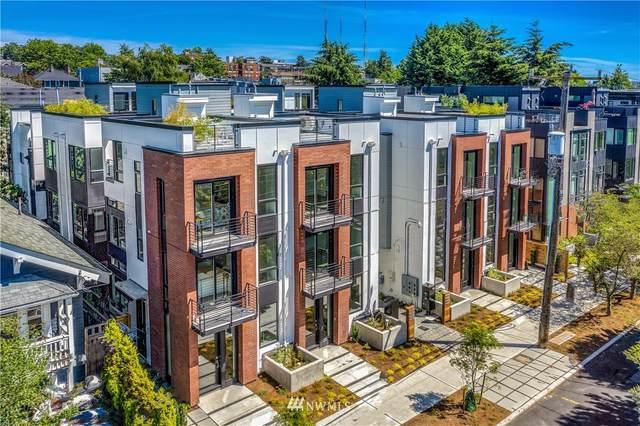 422 10 Avenue E, Seattle, WA 98102 (#1681886) :: M4 Real Estate Group