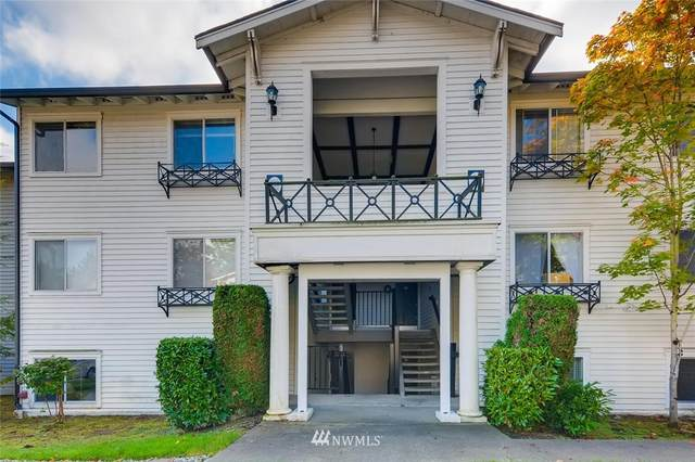 15415 35th Avenue W D104, Lynnwood, WA 98087 (#1681895) :: NW Home Experts