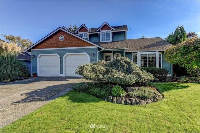 20910 126th Avenue SE, Kent, WA 98031 (#1681896) :: Lucas Pinto Real Estate Group