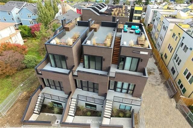 7518 43rd Avenue S B, Seattle, WA 98118 (#1681897) :: M4 Real Estate Group