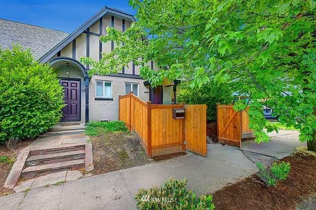 2608 E Cherry Street, Seattle, WA 98122 (#1681909) :: Mike & Sandi Nelson Real Estate