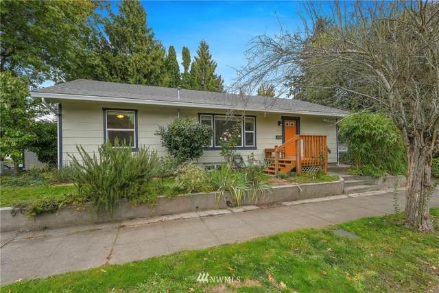 514 W Mcloughlin Boulevard, Vancouver, WA 98660 (#1681915) :: Becky Barrick & Associates, Keller Williams Realty