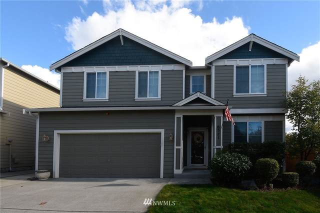 8521 15th Avenue SE, Olympia, WA 98513 (#1681916) :: Ben Kinney Real Estate Team