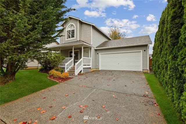 19404 Valley View Drive, Arlington, WA 98223 (#1681930) :: NW Home Experts