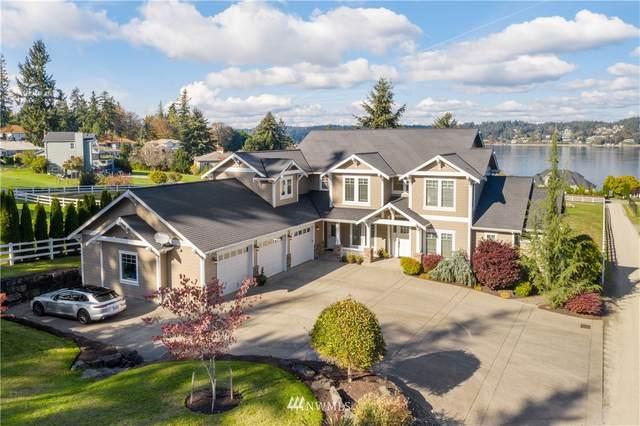 953 Gway Drive, Fox Island, WA 98333 (#1681932) :: Northwest Home Team Realty, LLC