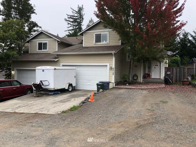 6218 207 Avenue E, Bonney Lake, WA 98391 (#1681965) :: Better Properties Lacey