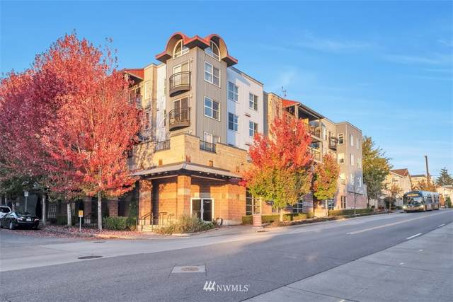 600 N 85th Street #406, Seattle, WA 98103 (#1681976) :: NW Home Experts