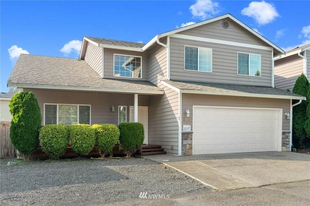 2328 119th Street SW A1, Everett, WA 98204 (#1681978) :: KW North Seattle