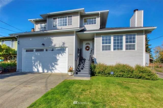 3522 SW 112th St, Seattle, WA 98146 (#1681979) :: Keller Williams Realty