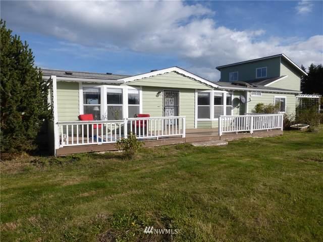 172 Thornton Drive, Sequim, WA 98382 (#1681981) :: NW Home Experts