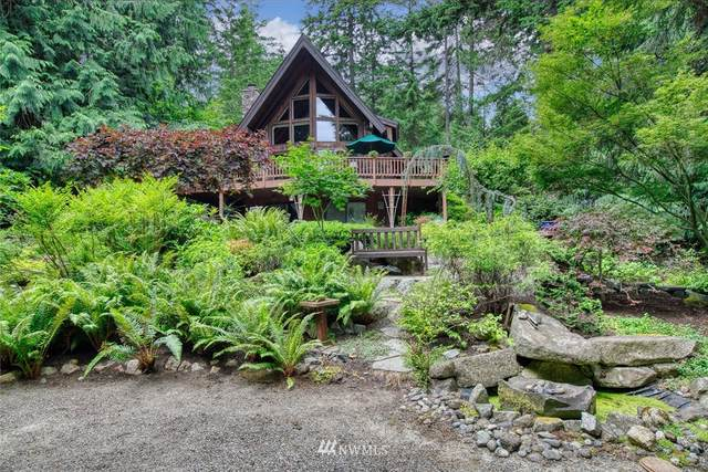 6405 Baker Hill Road NE, Bainbridge Island, WA 98110 (#1681982) :: KW North Seattle