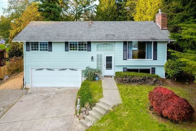 2662 S 300th Street, Federal Way, WA 98003 (#1681986) :: Better Properties Lacey
