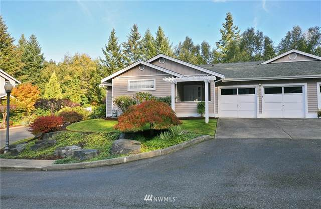 12600 Deer Park Lane NW, Silverdale, WA 98383 (#1682007) :: Lucas Pinto Real Estate Group