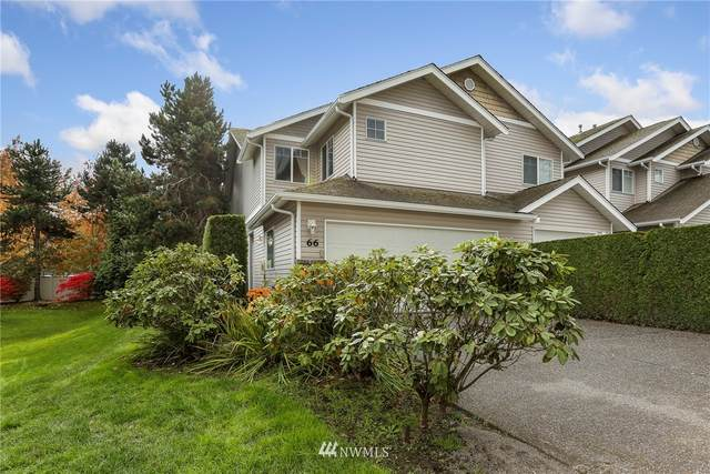 15414 35th Avenue W M 66, Lynnwood, WA 98087 (#1682013) :: NextHome South Sound