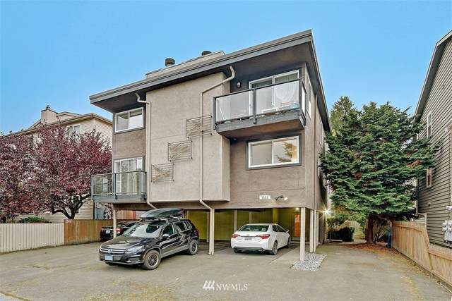 1751 NW 58th Street #2, Seattle, WA 98107 (#1682024) :: Mike & Sandi Nelson Real Estate