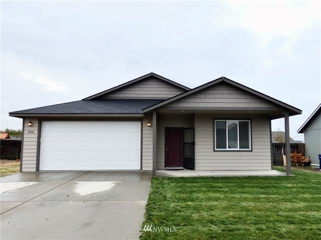 300 E 28th Avenue, Ellensburg, WA 98926 (#1682031) :: Icon Real Estate Group