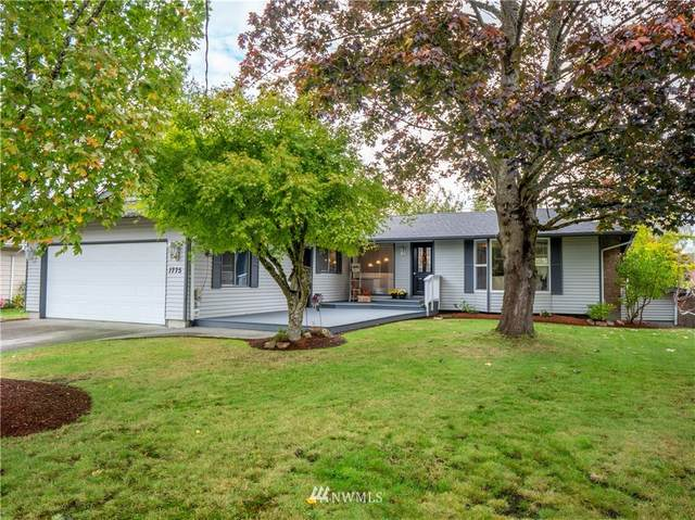 1775 Clovercrest Street, Enumclaw, WA 98022 (#1682032) :: Becky Barrick & Associates, Keller Williams Realty
