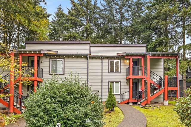 14733 NE 31st Street D-2, Bellevue, WA 98007 (#1682037) :: Becky Barrick & Associates, Keller Williams Realty