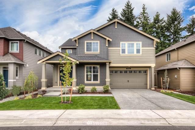 2123 83rd Avenue E #53, Edgewood, WA 98371 (#1682039) :: Ben Kinney Real Estate Team