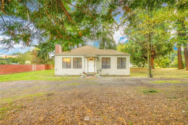 11142 8th Place S, Seattle, WA 98168 (#1682040) :: Mike & Sandi Nelson Real Estate