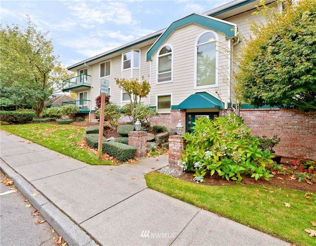 609 7th Avenue N B301, Edmonds, WA 98020 (#1682042) :: NW Home Experts