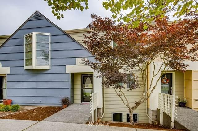 2353 S I Street, Tacoma, WA 98409 (#1682044) :: The Robinett Group