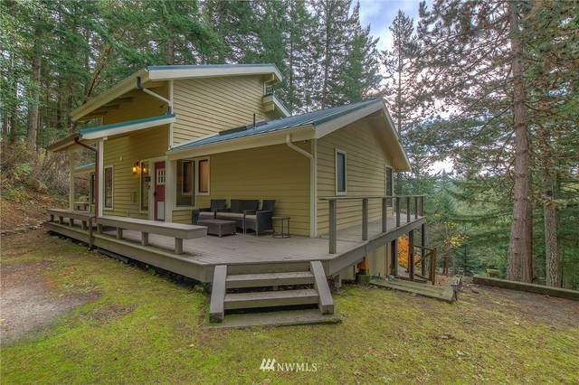 123 Discovery Way, Orcas Island, WA 98245 (#1682045) :: Icon Real Estate Group