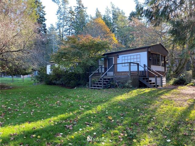 663 Westcott Drive, Friday Harbor, WA 98250 (#1682053) :: M4 Real Estate Group