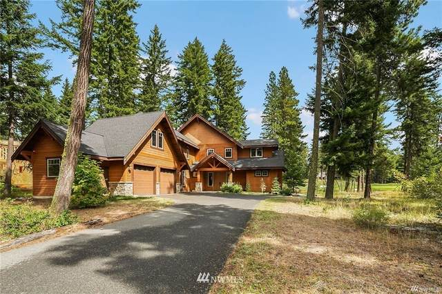 1140 Snowberry Loop, Cle Elum, WA 98922 (#1682055) :: NW Home Experts
