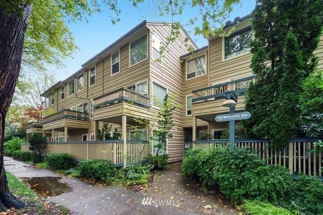 1717 16th Avenue #10, Seattle, WA 98122 (#1682058) :: Engel & Völkers Federal Way