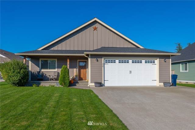 406 Harrison Lane, Nooksack, WA 98276 (#1682079) :: Engel & Völkers Federal Way