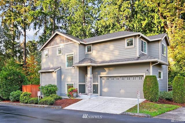 134 S 163rd Lane #27, Burien, WA 98148 (#1682093) :: Keller Williams Western Realty