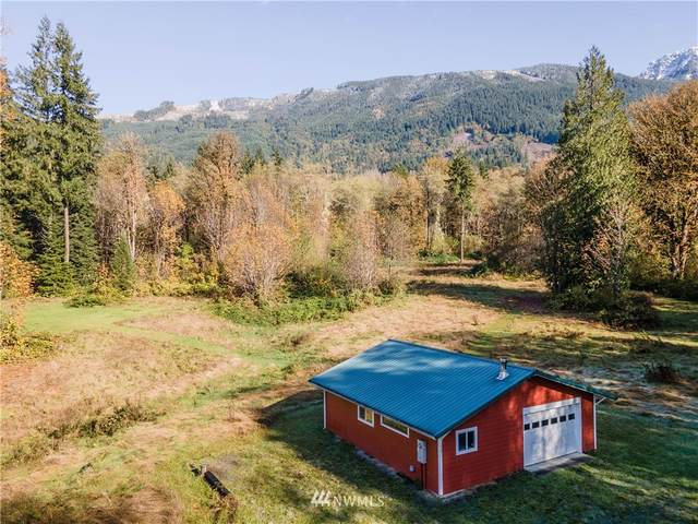 50007 Sauk Store Road, Concrete, WA 98237 (#1682095) :: The Shiflett Group