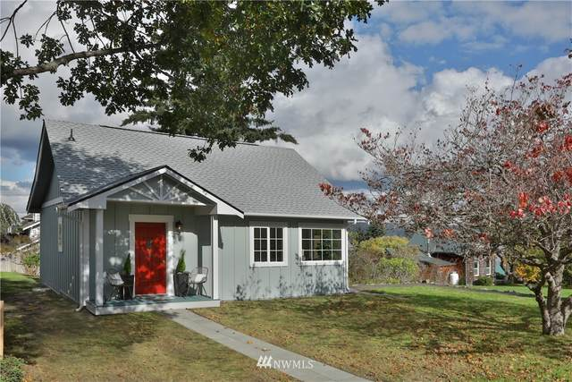 516 2nd Street, Langley, WA 98260 (#1682096) :: NW Home Experts