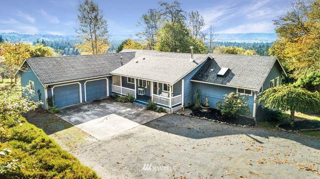 2806 Cavalero Road, Lake Stevens, WA 98258 (#1682102) :: Icon Real Estate Group