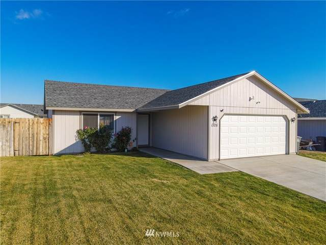 1326 W Shelby Street, Moses Lake, WA 98837 (#1682103) :: Pickett Street Properties