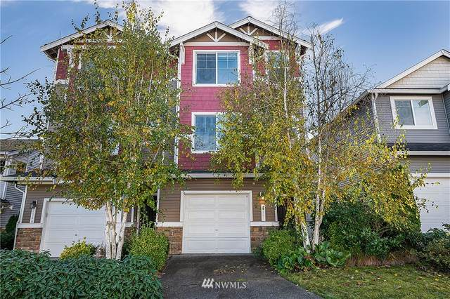 214 127th Street SE B, Everett, WA 98208 (#1682105) :: Lucas Pinto Real Estate Group