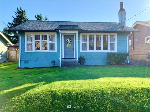 1905 W 6th Street, Aberdeen, WA 98520 (#1682108) :: Ben Kinney Real Estate Team
