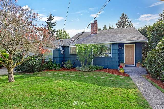 2509 SW 114th Street, Seattle, WA 98146 (#1682115) :: Pacific Partners @ Greene Realty