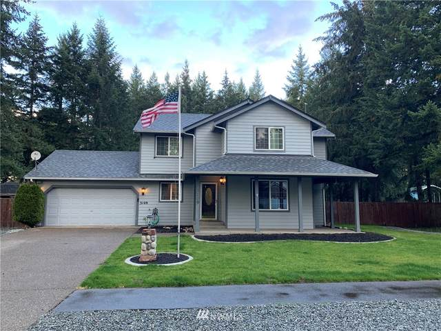 3109 289th Street S, Roy, WA 98580 (#1682128) :: Keller Williams Western Realty