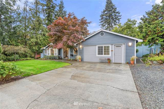 382 Snoqualmie Place, La Conner, WA 98257 (#1682129) :: NextHome South Sound