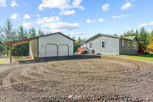 1275 Eufaula Heights Road, Longview, WA 98632 (#1682146) :: The Robinett Group