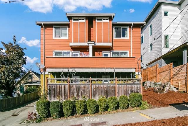 4810 S Holly Street, Seattle, WA 98118 (#1682158) :: Lucas Pinto Real Estate Group